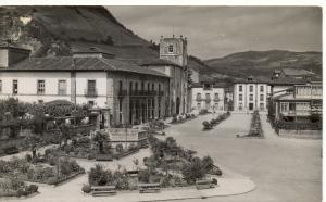 Parque Sabino Moutas años 50