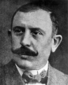 Manuel Vigil Montoto