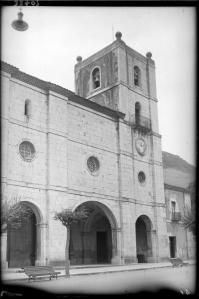 Antonio Passaporte, fondo Loty, ca. 1928