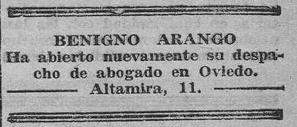 """En """"Región"""", 24 de febrero de 1931"""