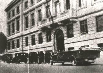 Gobierno Civil Oviedo